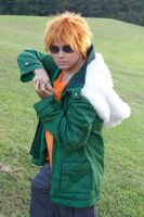 Loke-Ready FIGHT by TheCay