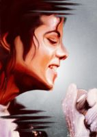 Michael Jackson by Zleepless