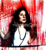 vampire diaries 5 by SinaPearl