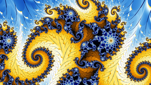 Fractal3-23-2015a by Fractalholic