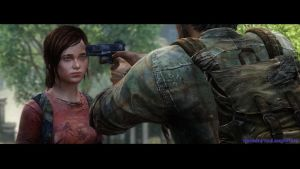 Last of Us Photo Mode #14 by wemakeyoulaughfilms