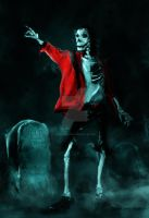 thriller mj is back by pankajbhambri