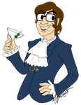 Commissions - Austin Powers by WHATiFGirl