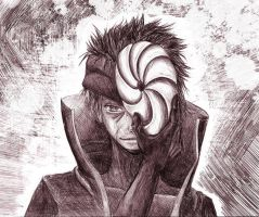 Madara - out of the darkness by diriagoly