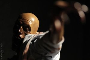 Statue Collectible Photography by Corrose