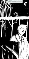 Ask 35 by SlenderMan-Ask