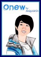 Onew from SHINee by AmigoGirl14