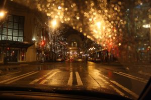 Driving in Seattle by CarrieTheDiva