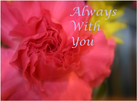 Always With You Chapter 4 by HastalaPasta1686
