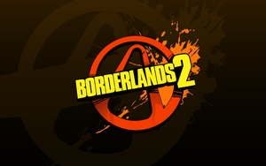 Borderlands wallpaper by Seigner