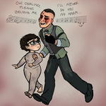 CM - I'll never make it alone by teacupballerina