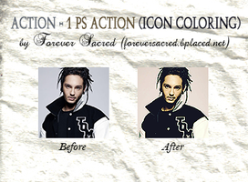 Action 11 - Icon Coloring by Nexaa21