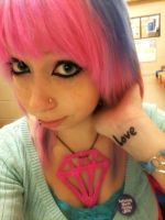 9/10/12 - Suicide Awareness Day by wolfgirl365