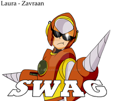 SWAG by zavraan