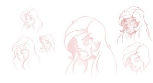 Expressions practice by Awellsy
