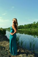 On the Banks by SeriLeigh
