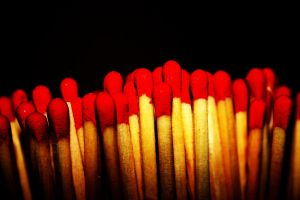 Are_you_thinking_fire? by desperatephotography