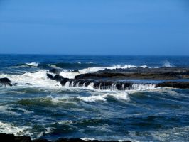 Rocky Beach 17 -- Sept 2009 by pricecw-stock