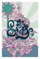 The Stage Collectible Poster by The-Other-User