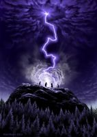 Last of the Dunwich Horror by pmoodie by pmoodie