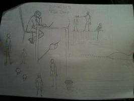 20130628 FreeDraw by SketchDailyChallenge