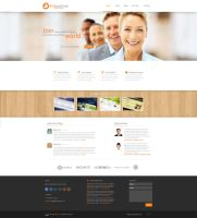 Innovative web design by Nalge