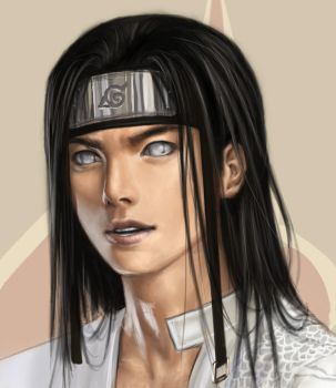 CG Adult Neji by iDNAR