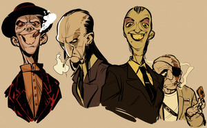 Villainy by mr-book-faced