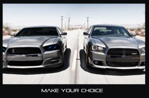 Make your choice by backOPS
