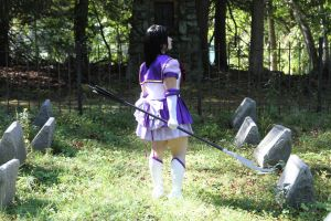 Eternal Sailor Saturn by Starshadow81