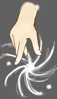 Request: A.....hand by Zynnx
