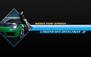 Need for Speed Underground2 WP by Infinityl33t