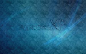 EgFox Windows XP Glass HD by Eg-Art