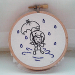 (3/365) Singin' in the Rain by CutiePoppers