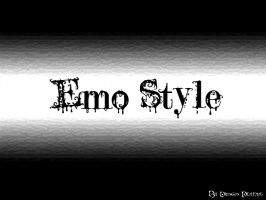 Emo Style 1 by Animaleante