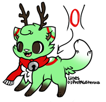 Christmas OTA/WTA by The-Insane-Puppeteer