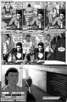 Done to Death: The Truth pg 2 by BloodySamoan