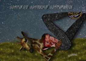 Anyway, Anyhow, Anywhere by Laazar