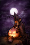 Halloween special by FoxedRot