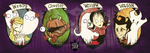 Don't starve by chiruruzuhenu