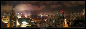 Hong Kong by keeepr26