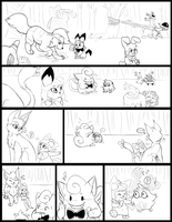 Beauty and Beast - E06 by M-a-y-a-l