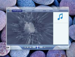 Windows Media Player 11 by theschneidi