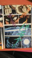 Street Fighter II V  Set Film Comics 002225 by DIGITALWIDERESOURCE