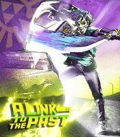 A Link to the Past by foxy-design1