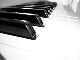 Piano by engravedwithMusic
