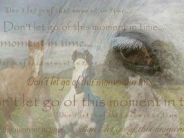 Moment in Time by speedychipmunk13