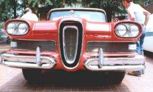 The Edsel's are watching you!!! by ChevyRW