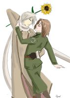 APH: Russia and Lithuania by LexSterling