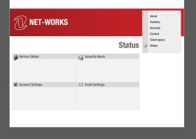 NET-WORKS v2 by benyoung